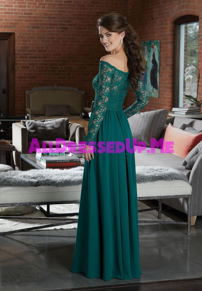 Morilee - 21582 - All Dressed Up, Bridesmaids