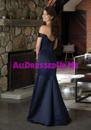 Morilee - 21583 - All Dressed Up, Bridesmaids