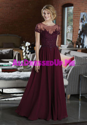 Morilee - 21585 - All Dressed Up, Bridesmaids