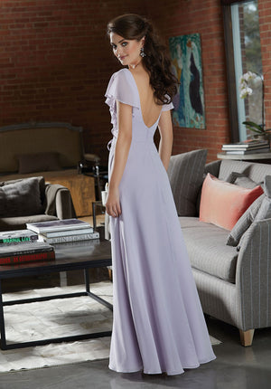 Morilee - 21591 - Cheron's Bridal, Bridesmaids Dress