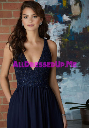 Morilee - 21593 - All Dressed Up, Bridesmaids