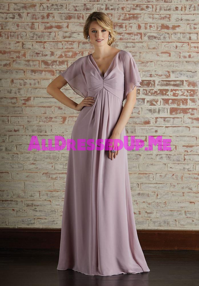 Morilee Bridesmaids Dresses 21527 All Dressed Up