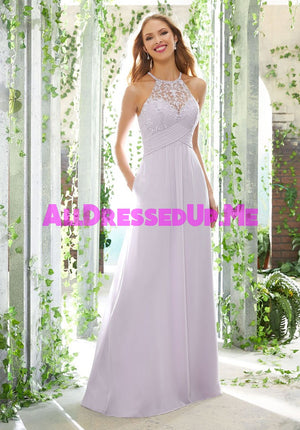 Morilee - 21604 - 21604W - All Dressed Up, Bridesmaids Dress