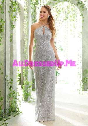 Morilee - 21606 - 21606W - All Dressed Up, Bridesmaids Dress
