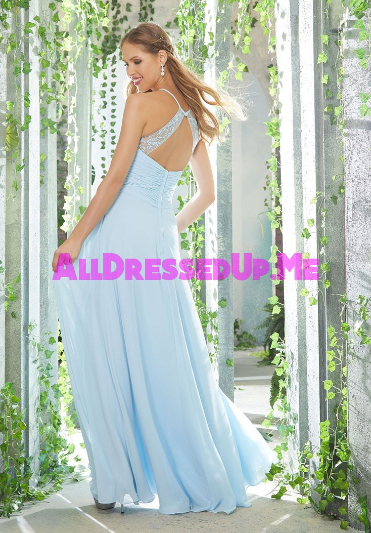 Morilee - 21609 - 21609W - All Dressed Up, Bridesmaids Dress