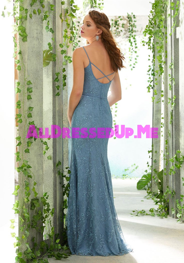 Morilee - 21610 - 21610W - All Dressed Up, Bridesmaids Dress