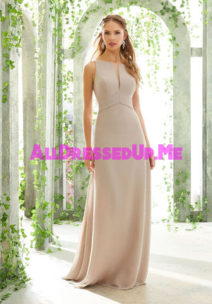 Morilee - 21612 - 21612W - All Dressed Up, Bridesmaids Dress