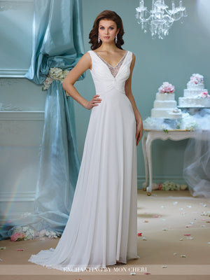 Last Dress In Stock; Size: 14, Color: Diamond White - Enchanting - 216166 - All Dressed Up - Bridal Prom Tuxedo - 14 - Wedding Gowns Dresses Chattanooga Hixson Shops Boutiques Tennessee TN Georgia GA MSRP Lowest Prices Sale Discount