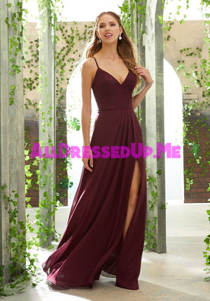 Morilee - 21622 - 21622W - All Dressed Up, Bridesmaids Dress