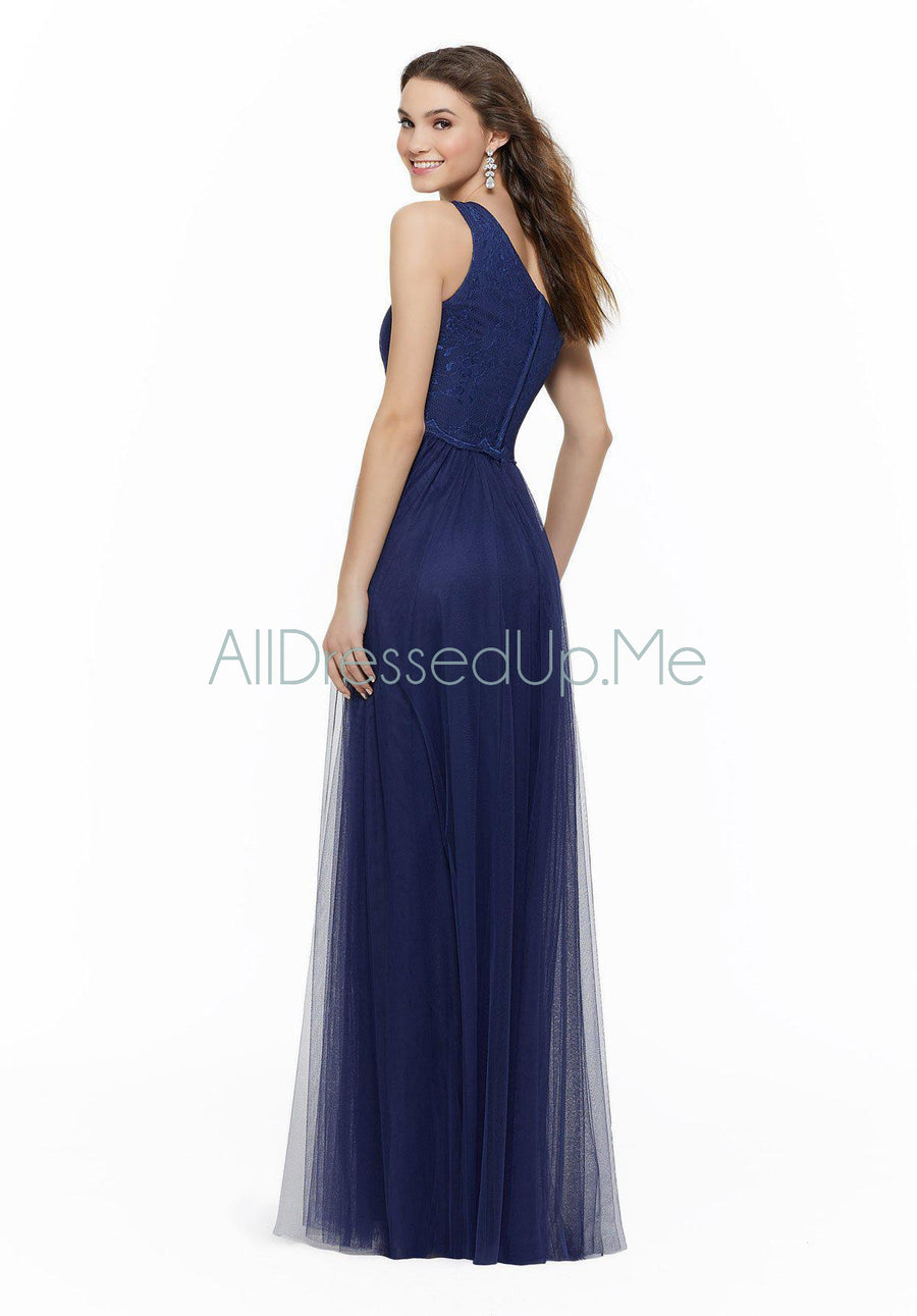 Morilee - 21632 - 21632W - All Dressed Up, Bridesmaids Dresses