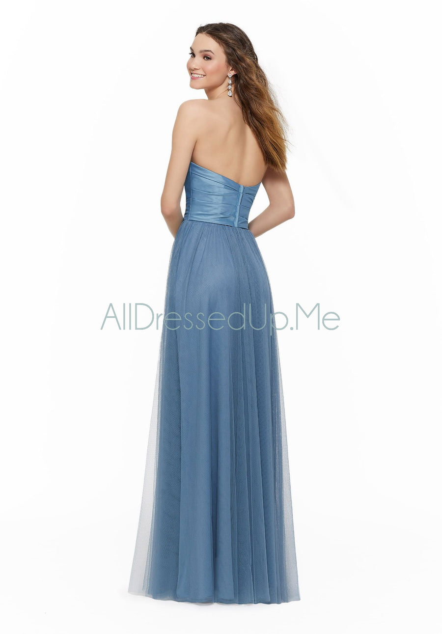 Morilee - 21633 - 21633W - All Dressed Up, Bridesmaids Dresses