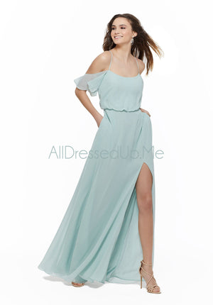 Morilee - 21635 - 21635W - All Dressed Up, Bridesmaids Dresses