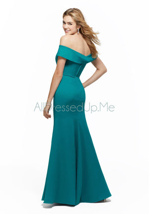 Morilee - 21636 - 21636W - All Dressed Up, Bridesmaids Dresses
