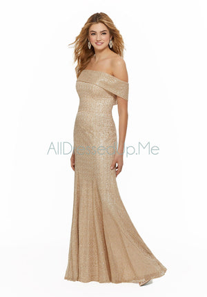Morilee - 21639 - 21639W - All Dressed Up, Bridesmaids Dresses