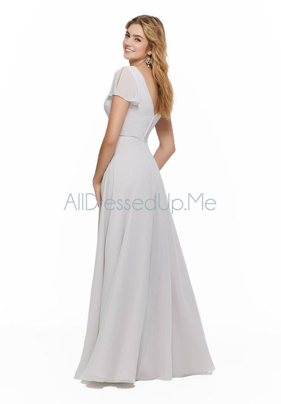Morilee - 21640 - Cheron's Bridal, Bridesmaids Dress