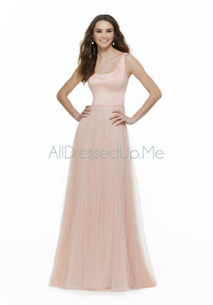 Morilee - 21641 - 21641W - All Dressed Up, Bridesmaids Dresses