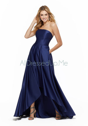 Morilee - 21644 - 21644W - All Dressed Up, Bridesmaids Dresses