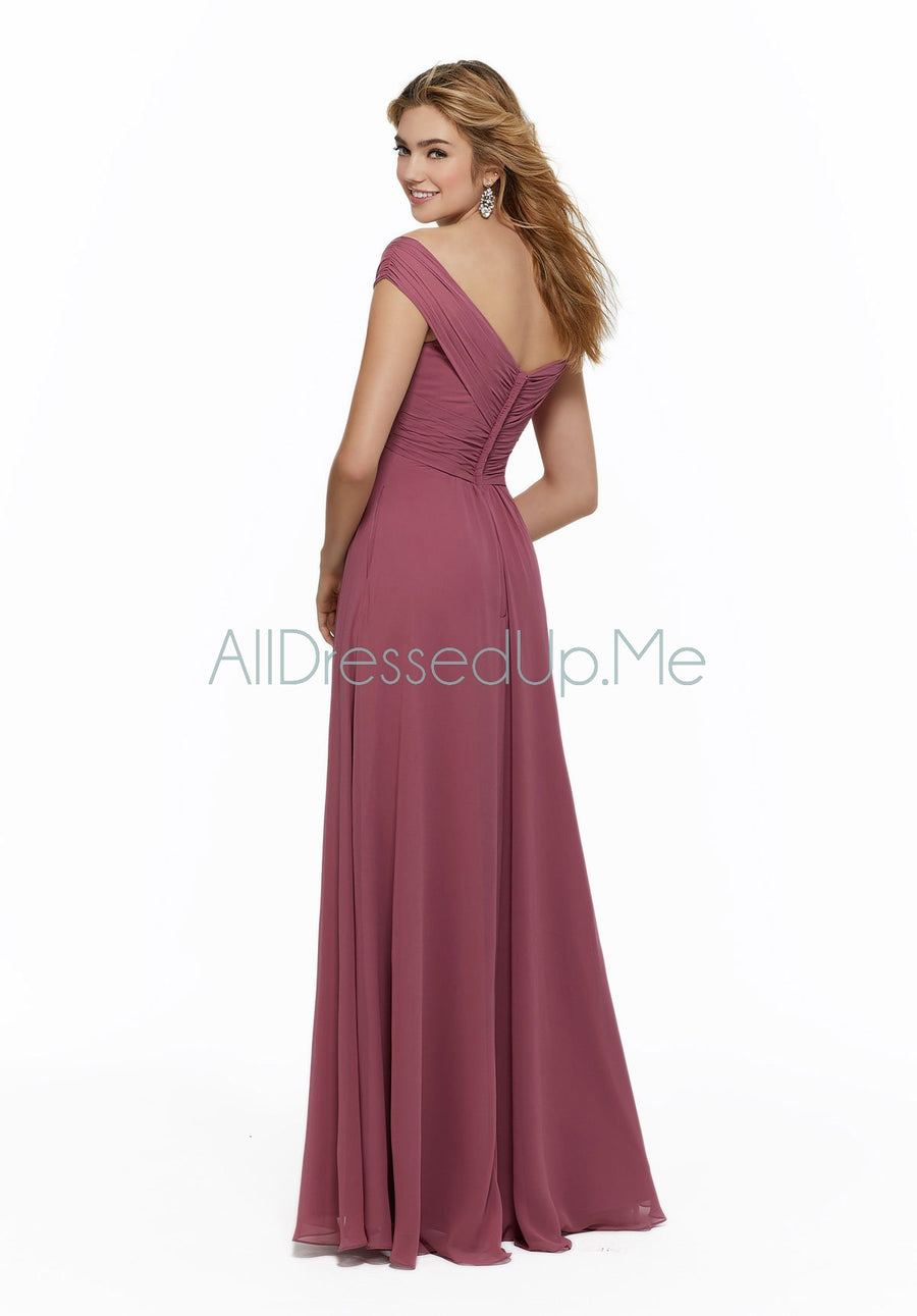Morilee - 21646 - 21646W - All Dressed Up, Bridesmaids Dresses