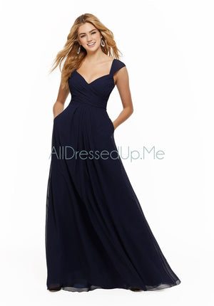 Morilee - 21647 - 21647W - All Dressed Up, Bridesmaids Dresses