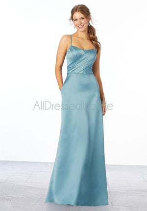 Morilee - 21654 - Cheron's Bridal, Bridesmaids Dress