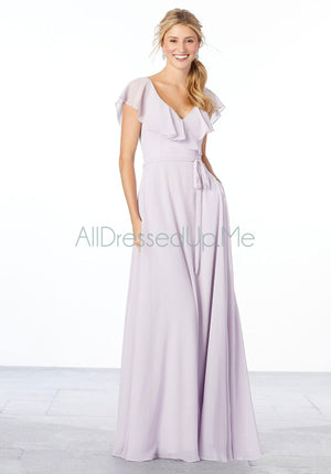 Morilee - 21657 - Cheron's Bridal, Bridesmaids Dress