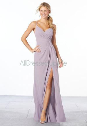 Morilee - 21659 - Cheron's Bridal, Bridesmaids Dress