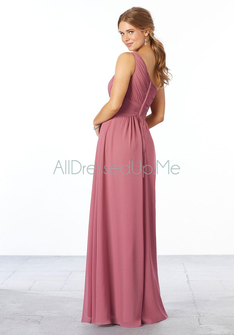 Morilee - 21662 - All Dressed Up, Bridesmaids Dresses