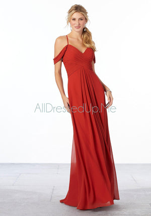 Morilee - 21671 - All Dressed Up, Bridesmaids Dresses