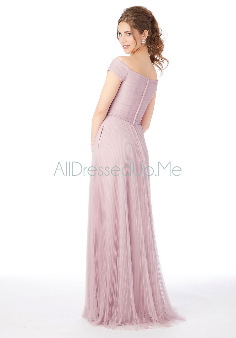 Morilee - 21683 - Cheron's Bridal, Bridesmaids Dress