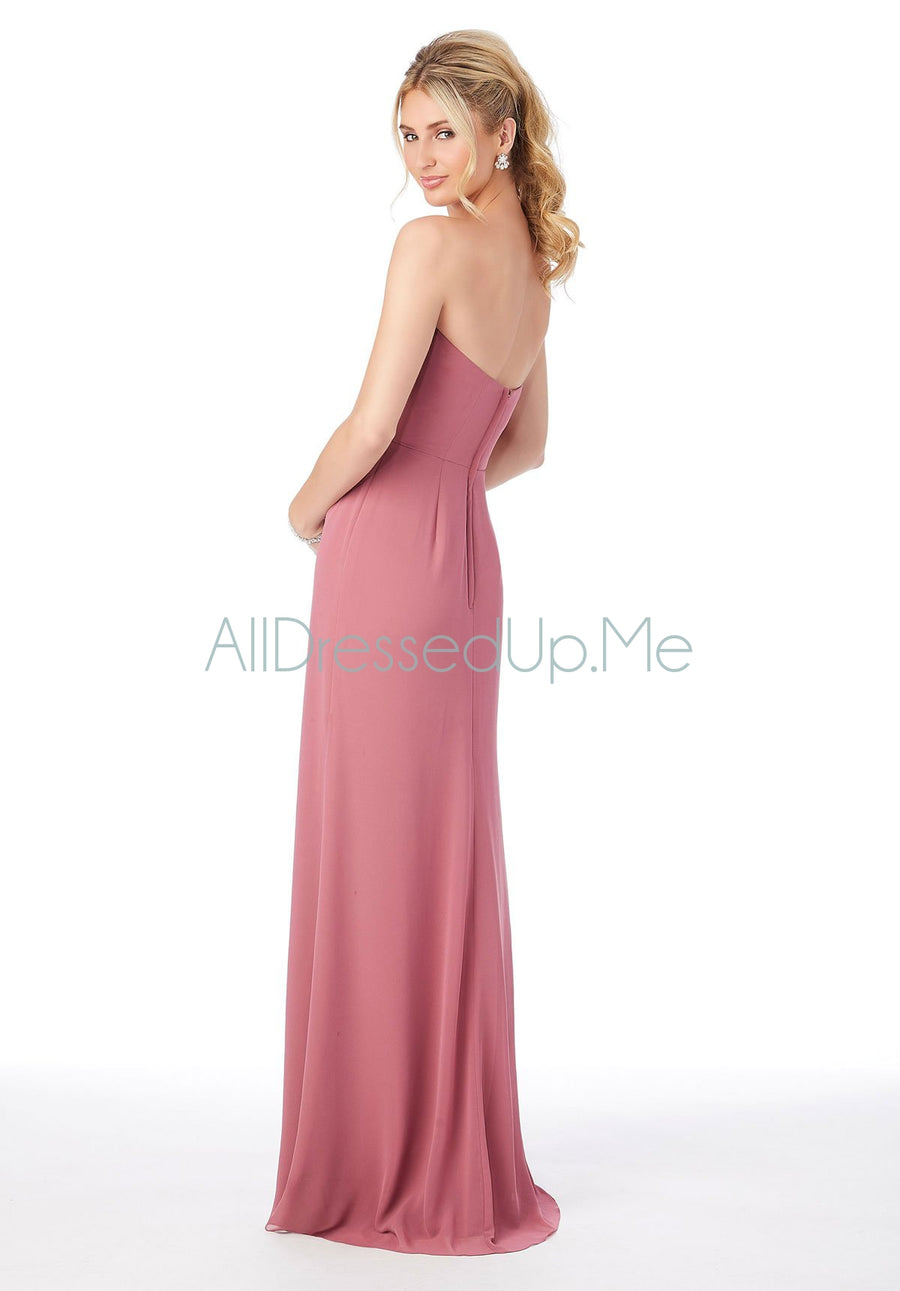 Morilee - 21688 - Cheron's Bridal, Bridesmaids Dress