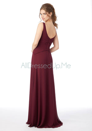 Morilee - 21691 - All Dressed Up, Bridesmaids Dresses