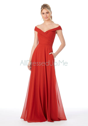 Morilee - 21692 - All Dressed Up, Bridesmaids Dresses