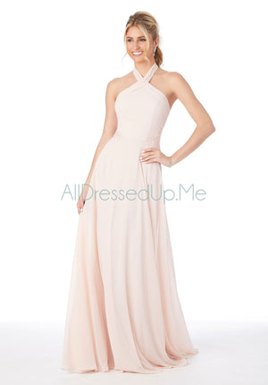 Morilee - 21693 - All Dressed Up, Bridesmaids Dresses