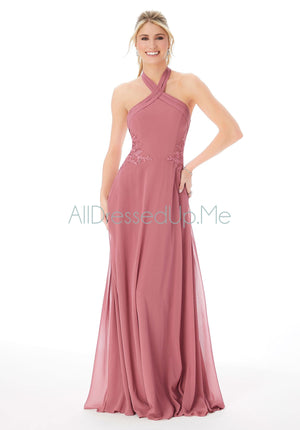 Morilee - 21693 - Cheron's Bridal, Bridesmaids Dress