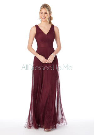 Morilee - 21694 - All Dressed Up, Bridesmaids Dresses