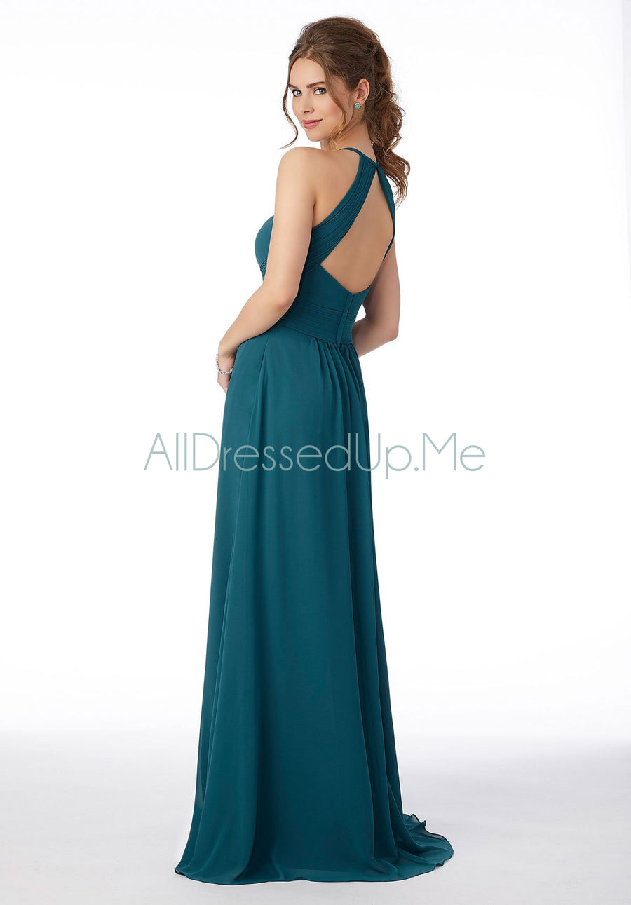 Morilee - 21695 - All Dressed Up, Bridesmaids Dresses