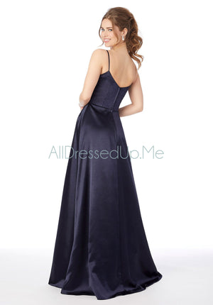 Morilee - 21696 - Cheron's Bridal, Bridesmaids Dress