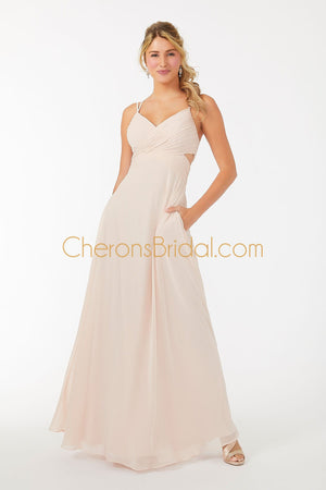 Morilee - 21702 - Cheron's Bridal, Bridesmaids Dress