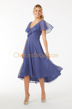 Morilee - 21704 - Cheron's Bridal, Bridesmaids Dress