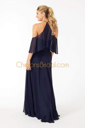 Morilee - 21706 - Cheron's Bridal, Bridesmaids Dress