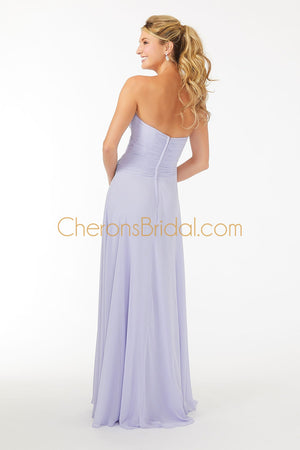 Morilee - 21708 - Cheron's Bridal, Bridesmaids Dress