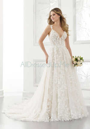 Morilee - Adelaide - 2171 - Cheron's Bridal, Wedding Gown - Morilee - - Wedding Gowns Dresses Chattanooga Hixson Shops Boutiques Tennessee TN Georgia GA MSRP Lowest Prices Sale Discount