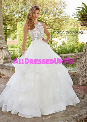 Martin Thornburg - Celeste - 218205 - All Dressed Up, Bridal Gown - Mon Cheri - - Wedding Gowns Dresses Chattanooga Hixson Shops Boutiques Tennessee TN Georgia GA MSRP Lowest Prices Sale Discount