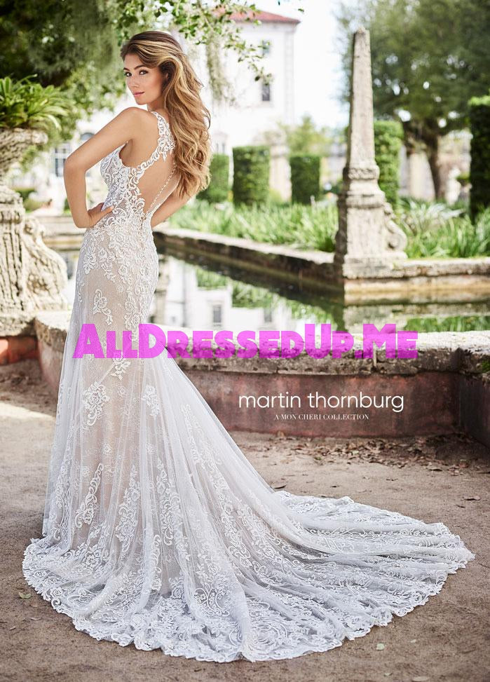 Martin Thornburg - Cecile - 218208 - 218208W - All Dressed Up, Bridal Gown - Mon Cheri - - Wedding Gowns Dresses Chattanooga Hixson Shops Boutiques Tennessee TN Georgia GA MSRP Lowest Prices Sale Discount