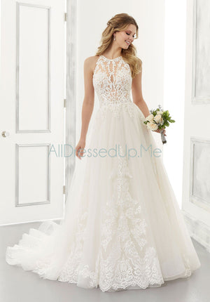 Morilee - Analiese - 2187 - All Dressed Up, Bridal Gown - Morilee - - Wedding Gowns Dresses Chattanooga Hixson Shops Boutiques Tennessee TN Georgia GA MSRP Lowest Prices Sale Discount