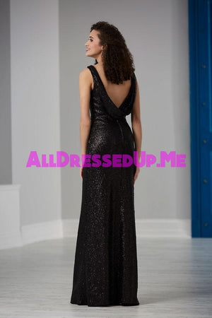 Christina Wu - 22704 - All Dressed Up, Bridesmaids Dress