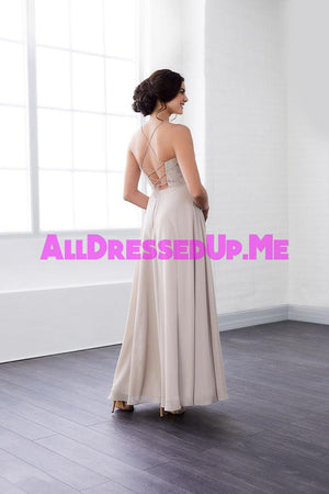 Christina Wu - 22807 - All Dressed Up, Bridesmaids Dress