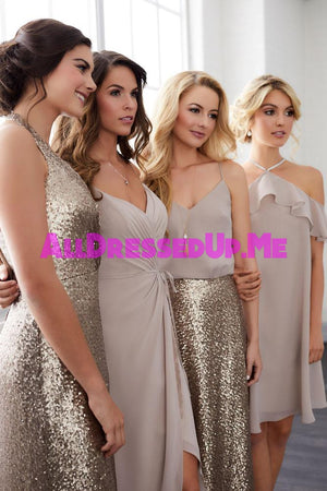 Christina Wu - 22806 - All Dressed Up, Bridesmaids Dress