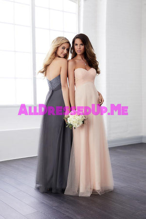 Christina Wu - 22812 - All Dressed Up, Bridesmaids Dress