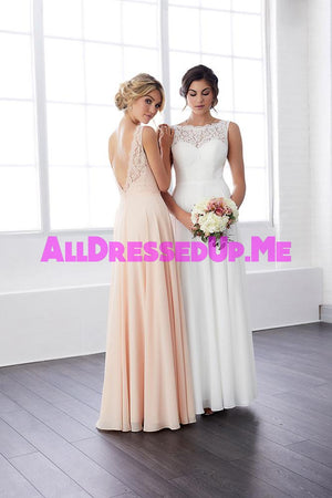 Christina Wu - 22813 - All Dressed Up, Bridesmaids Dress